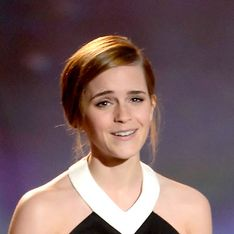 MTV Movie Awards 2013: Emma Watson gets emotional during Trailblazer award speech