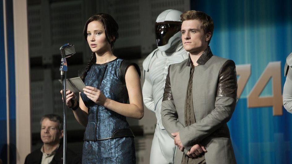 Hunger Games 2 : Les premières images du film ! (Vidéo exclu)