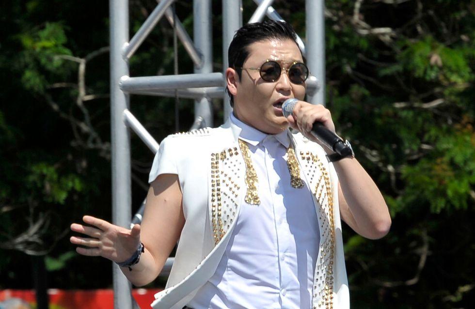 Psy : Son nouveau clip « Gentleman » (vidéo)