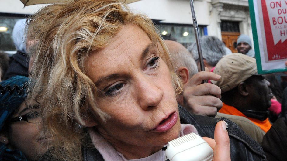 Frigide Barjot : Après ses propos violents, son entourage la met en garde