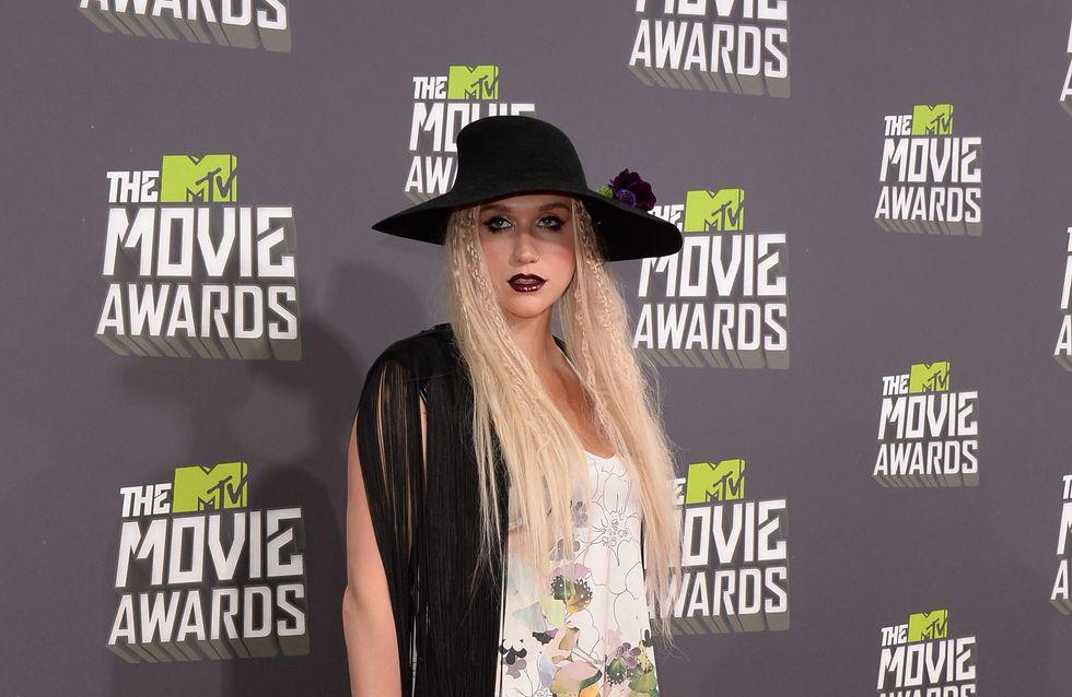 MTV Movie Awards 2013 : Les 5 pires looks de la soirée (Photos)