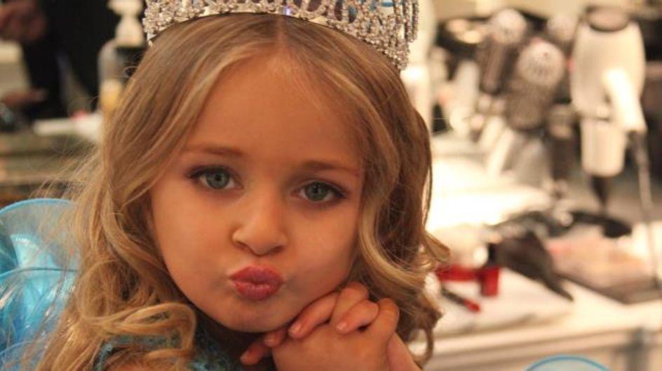 Isabella, millionnaire à 6 ans et accro au luxe...