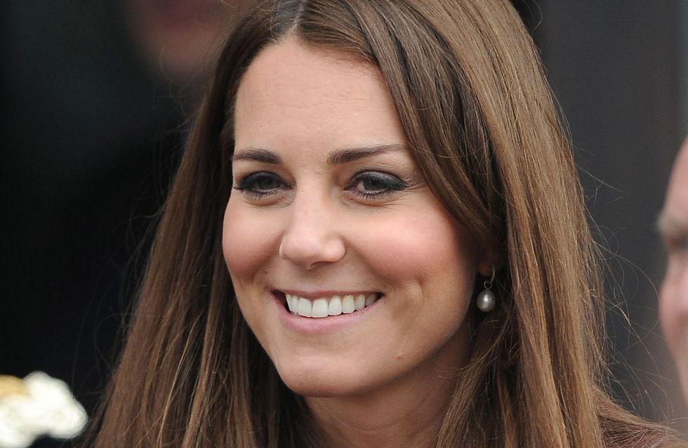 Kate Middleton et le prince William : Leur bébé les a rapprochés