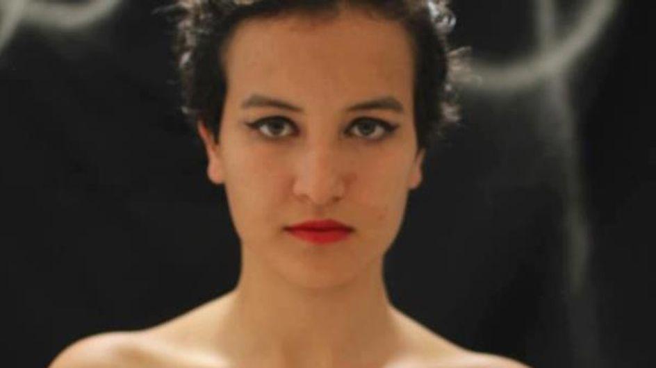 Femen : Amina s'est enfuie et raconte sa captivité (VIDEO)
