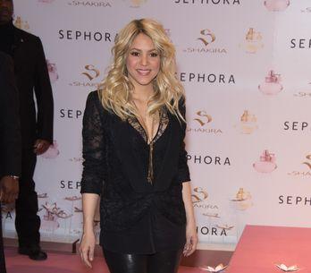 Shakira : Sa technique pour perdre les kilos de grossesse