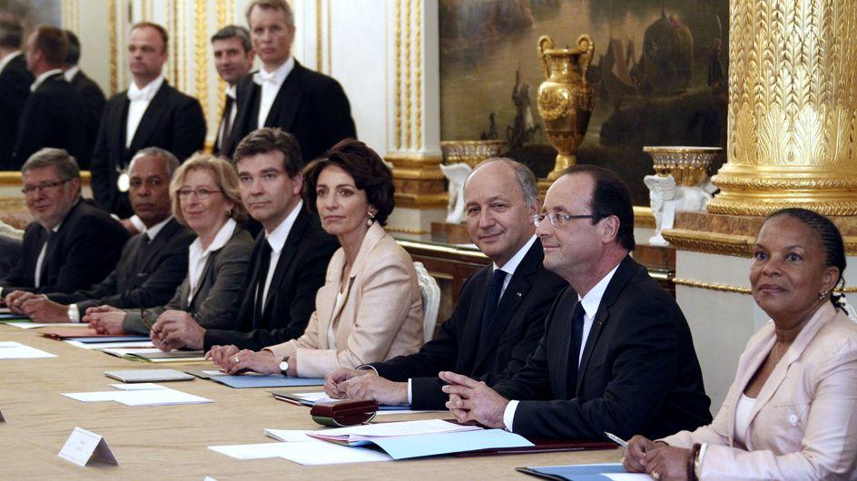 Patrimoine des ministres : Les déclarations insolites