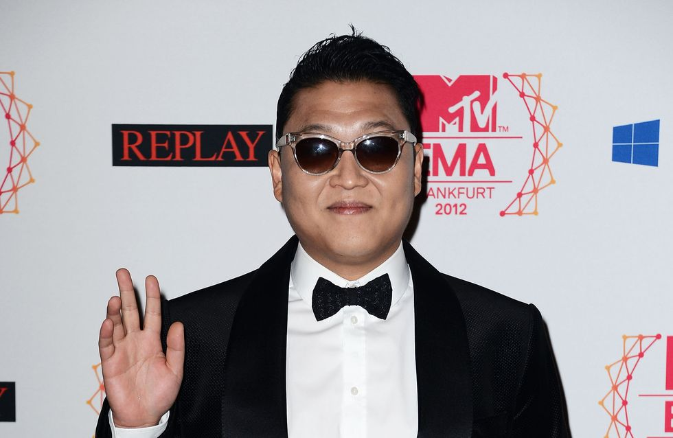 Psy imite Beyoncé sur Single Ladies (vidéo)