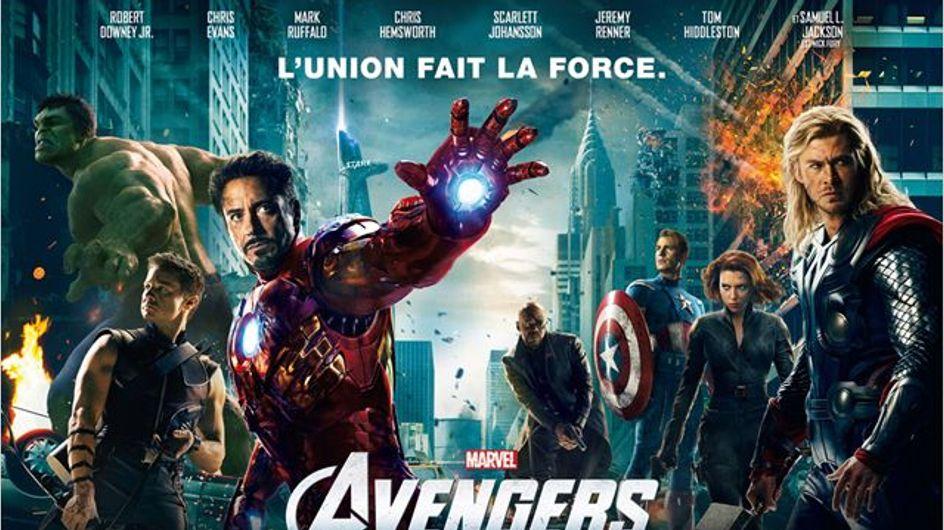 Disney : Les tee-shirts Avengers déclenchent la polémique (Photos)