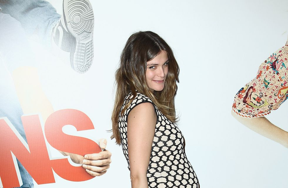 Elisa Sednaoui est enceinte ! (photos)