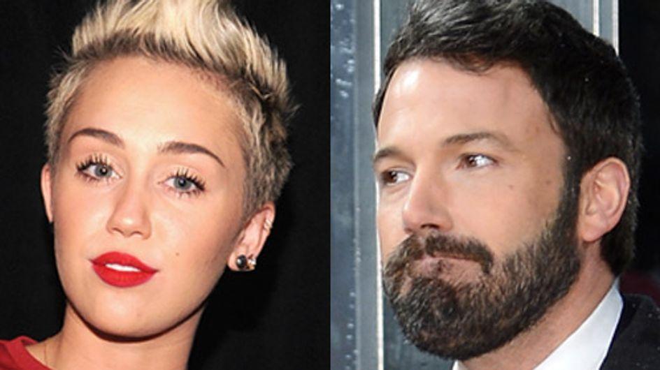 Attentat de Boston : Réactions de Ben Affleck, Miley Cyrus, Rihanna...