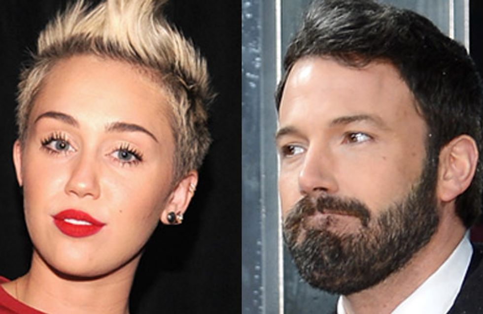 Attentat de Boston : Réactions de Ben Affleck, Miley Cyrus, Rihanna...