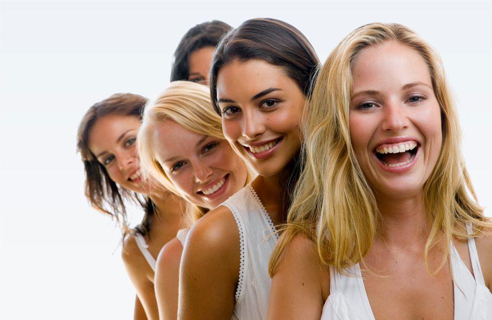 Beauté : Les femmes sont plus belles qu'elles ne le pensent (Vidéo)