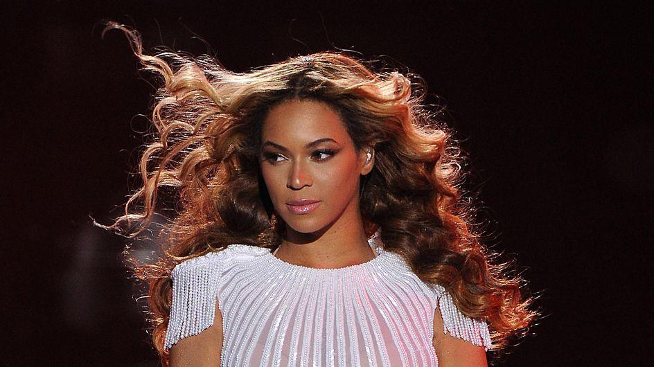 Beyoncé : Elle montre ses tétons sur scène (photos et vidéo)