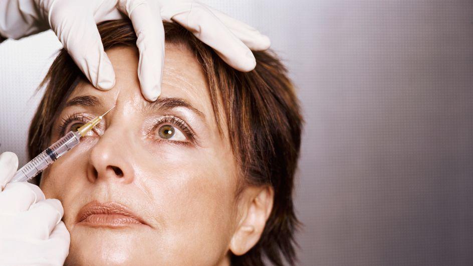 Rajeunissement : Le frotox va t-il détrôner le botox® ?