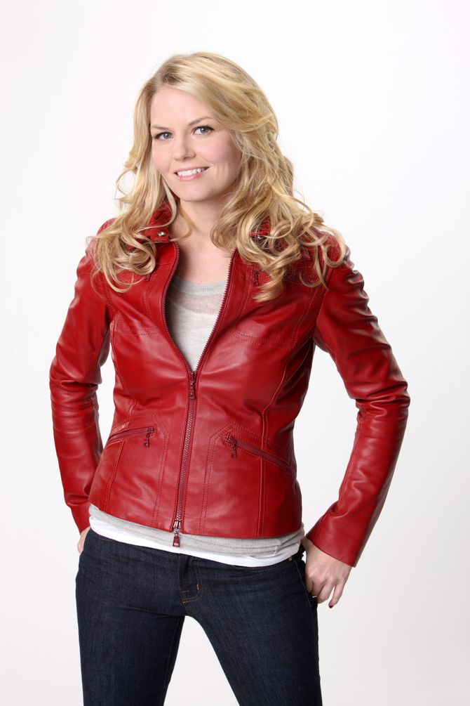 Jennifer Morrison dans Once Upon A Time