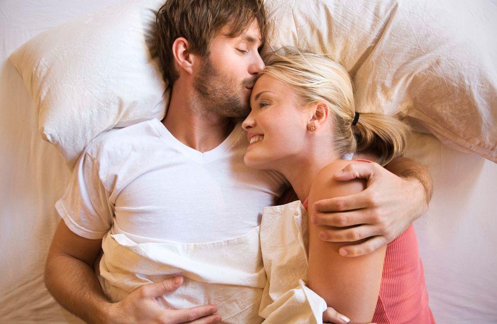 Sexualité : Penser qu'on fait plus l'amour que ses voisins rendrait heureux