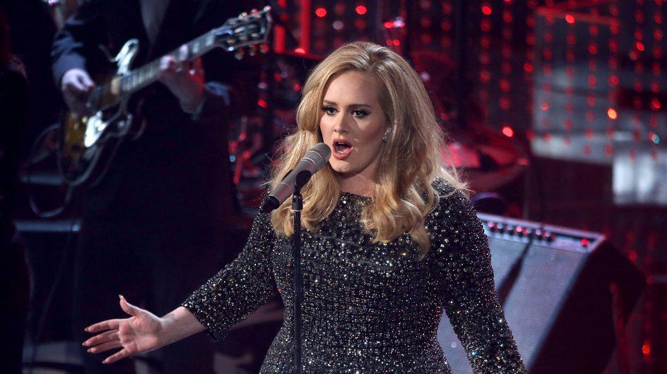 Adele : On a des infos sur sa robe de mariée !