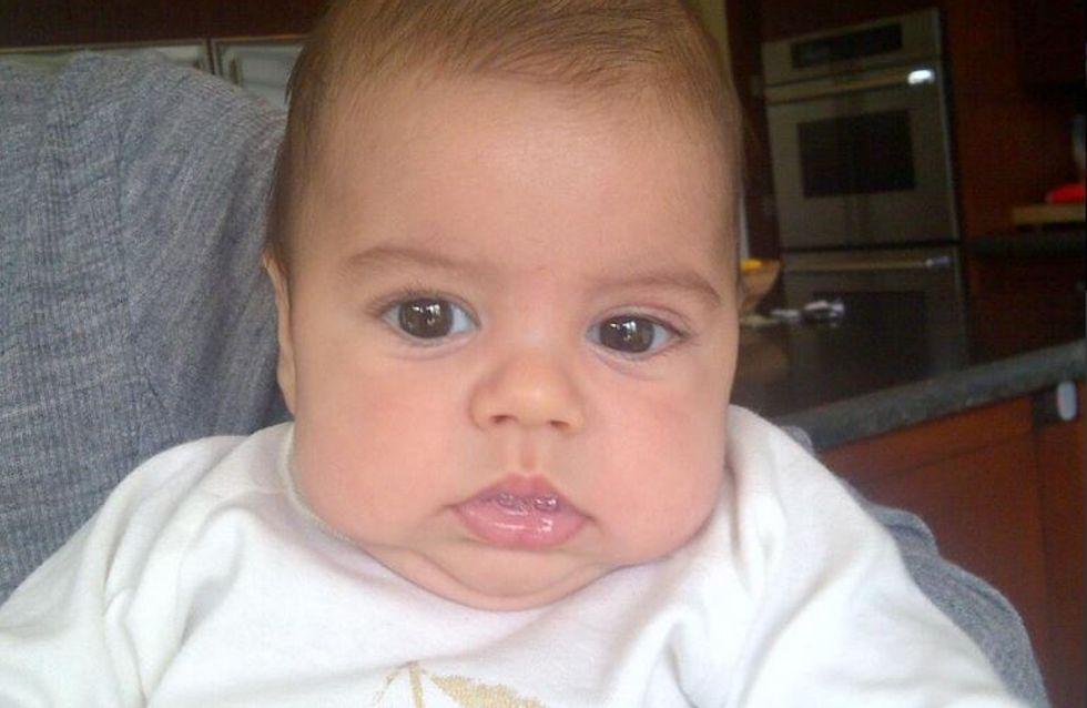Shakira : Très fière de son fils, elle se transforme en paparazzi (Photos)