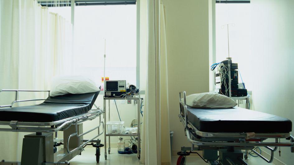 Un sexagénaire malade sauve la vie de son ambulancier