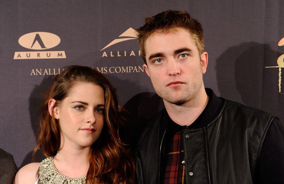 Kristen Stewart : Robert Pattinson lui a offert une bague !