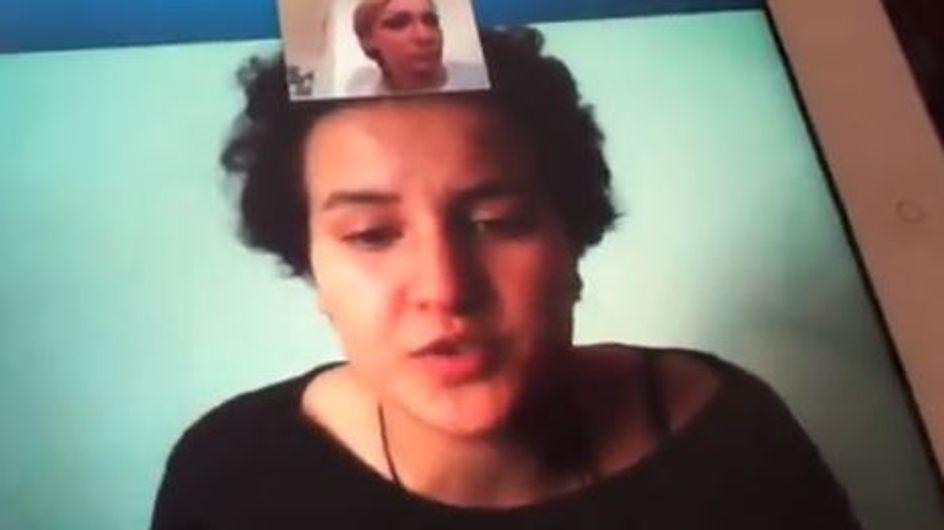 Femen : Amina Tyler serait malade et dépressive selon sa mère