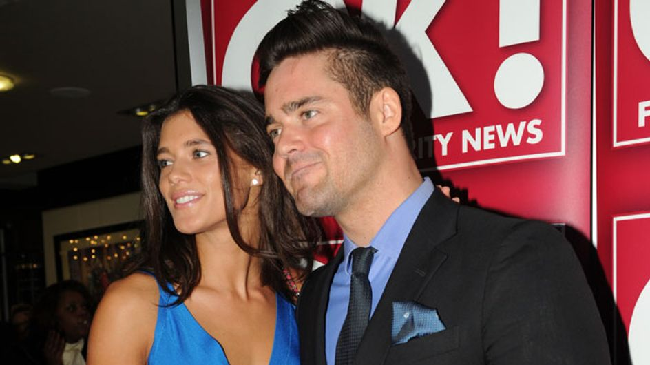 Made In Chelsea's Spencer Matthews swaps Louise for sexy model
