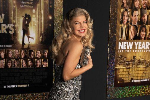 Fergie : sa chanson pour Gatsby Le Magnifique dévoilée