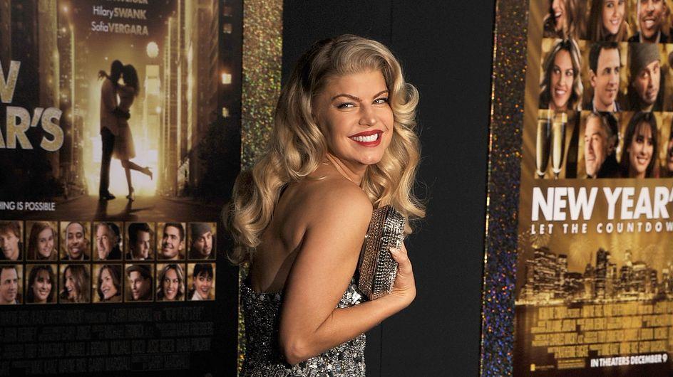 Fergie : Sa chanson pour « Gatsby le magnifique » dévoilée (VIDEO)