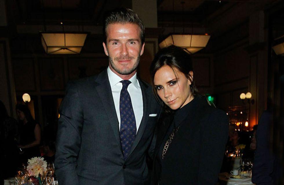 David Beckham misses Victoria's birthday - but plans romantic Paris trip