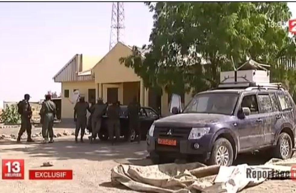 Cameroun : Libération des 7 otages français kidnappés