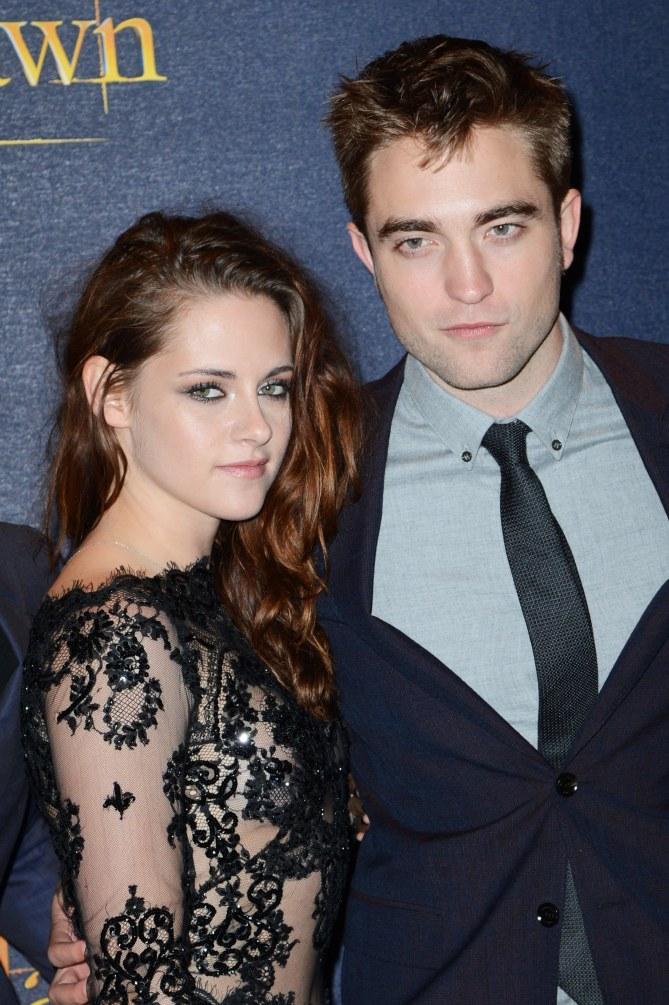 Kristen Stewart et Robert Pattison : Leur relation en danger ?