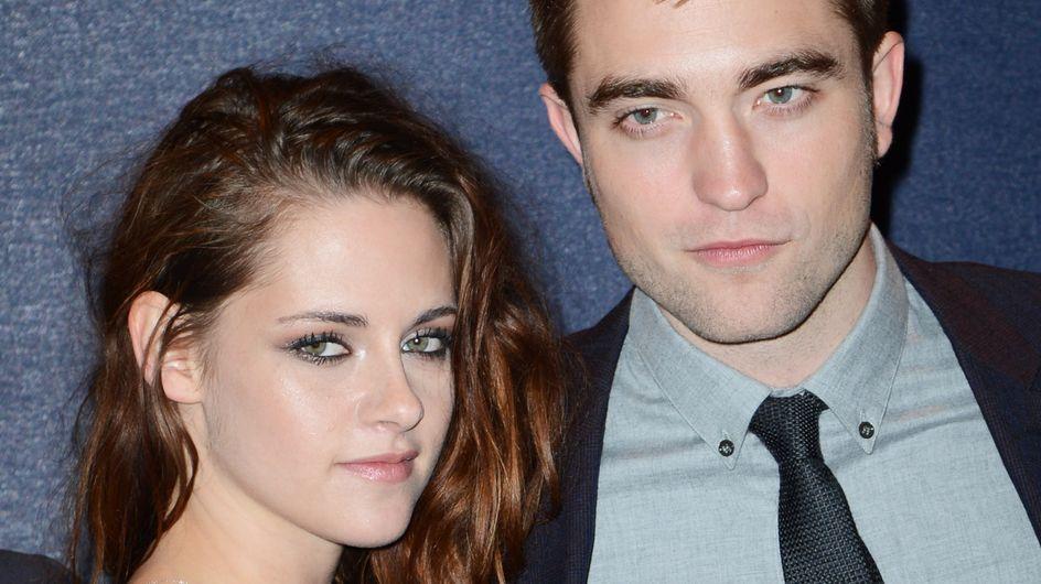 Kristen Stewart et Robert Pattinson : De l'eau dans le gaz ?