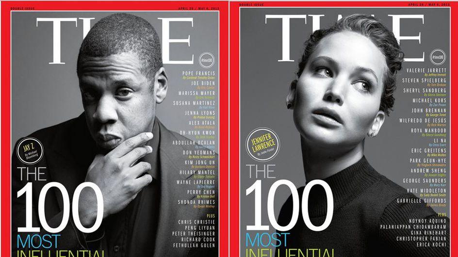 Le top 100 des personnalités les plus influentes ! (photos)