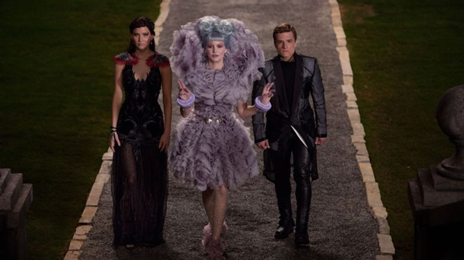 Hunger Games 2 new pictures: Catching Fire plot revealed in latest stills and trailer