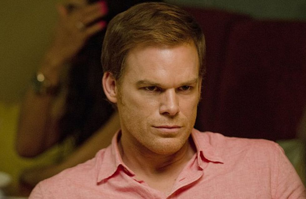 Dexter : Les premières images de l'ultime saison (vidéo)