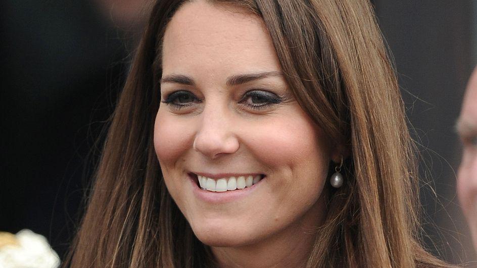 Kate Middleton : Un cadeau sexy pour la réconforter
