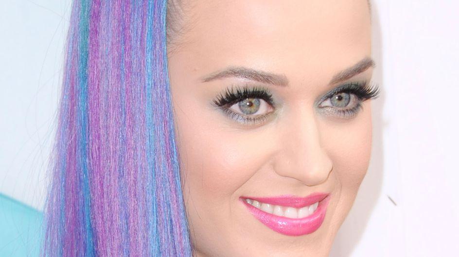 Katy Perry porte plainte contre son coiffeur