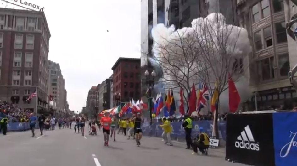 Attentat de Boston : Un suspect abattu, la ville en état de siège, la chasse à l'homme est lancée