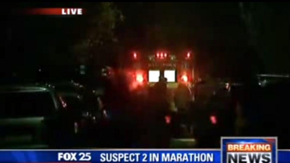Attentat de Boston : Le 2e suspect arrêté