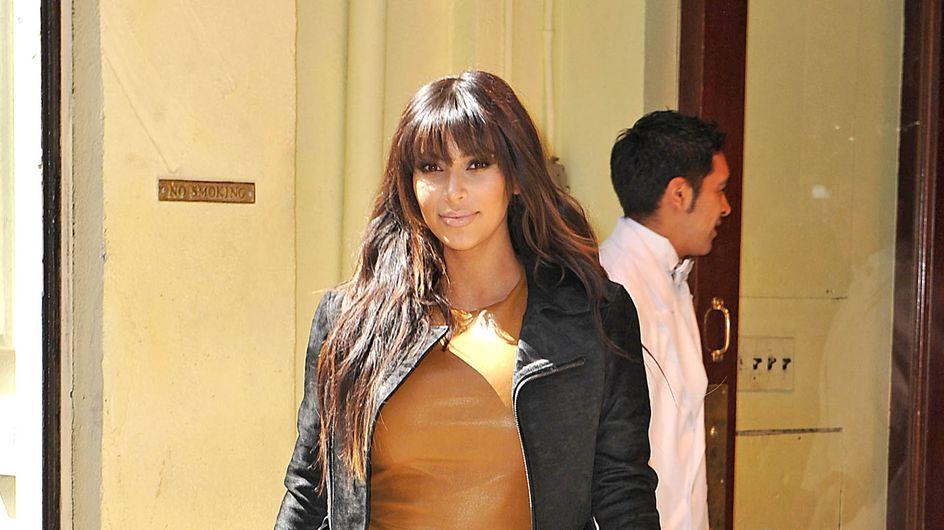 Kim Kardashian : Enfin divorcée !