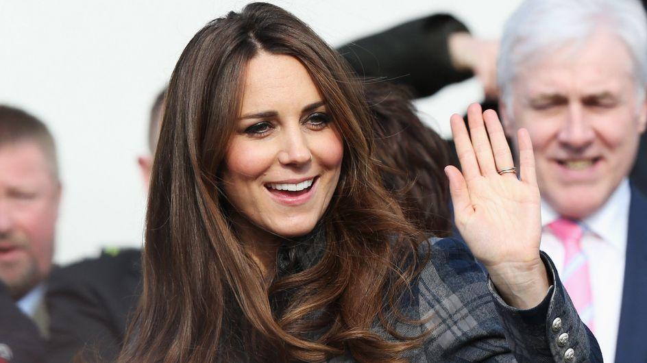 Kate, Halle, Penélope : Le top 10 des stars enceintes les plus stylées (photos)
