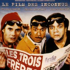 Les Inconnus : Bientôt de retour au cinéma