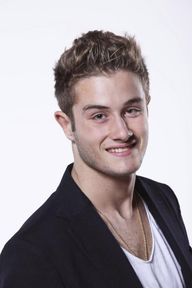 Florian Carli (team Jen)