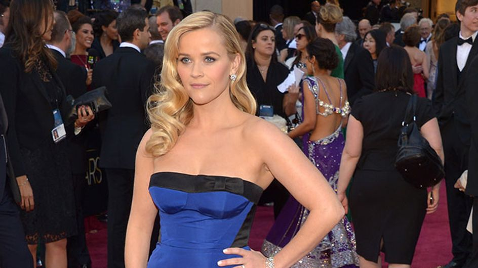 "Reese Witherspoon apologises after she's arrested for ""disorderly conduct"""