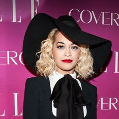 Size 10 Rita Ora stays at world's toughest fat camp
