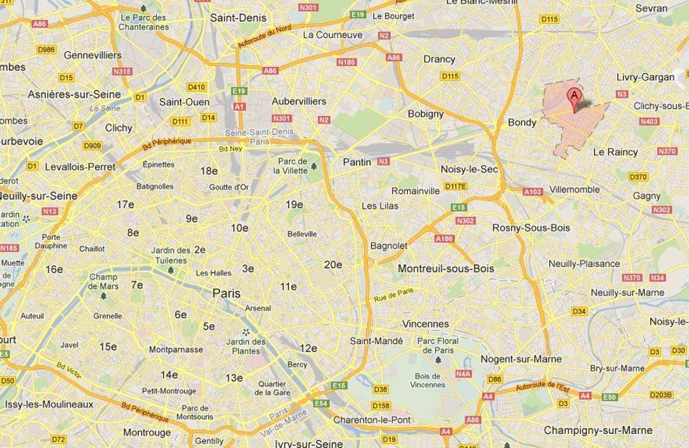 Seine-Saint-Denis : Deux enfants enfermés dans une cave pendant 3 ans