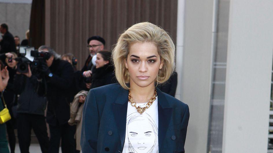 Rita Ora : Elle s'offre un séjour en camp d'amaigrissement