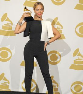 Beyoncé : Elle se fait tirer les cheveux en plein concert ! (Vidéo)
