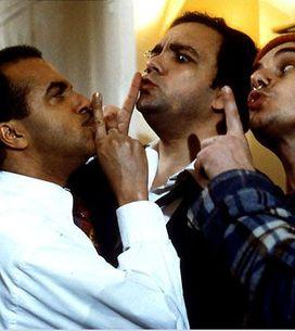 Les Trois frères deviennent… Les Trois pères ! (Vidéo)