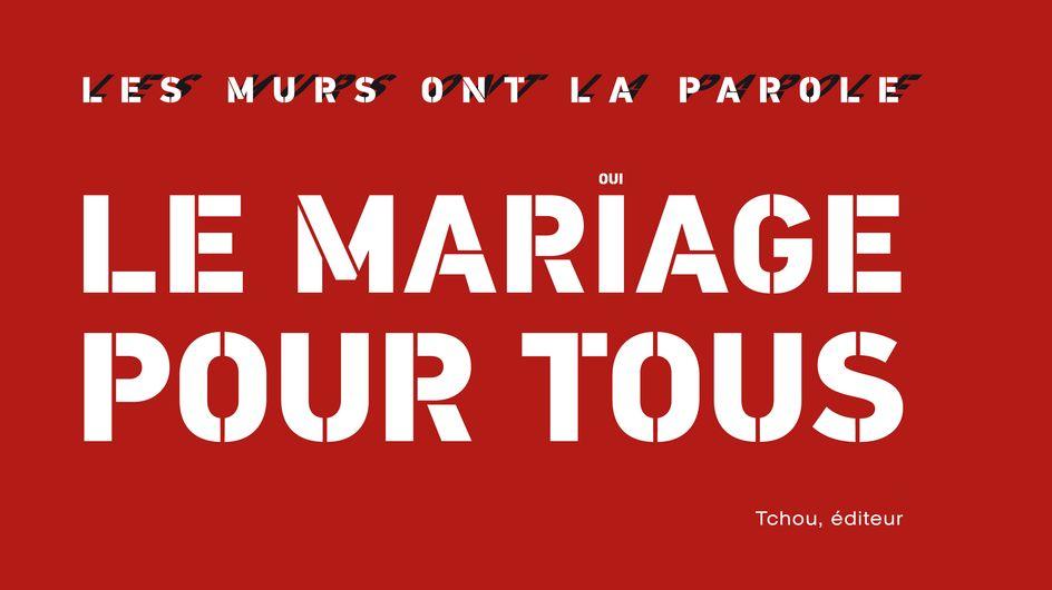 Mariage gay : La loi a été votée !